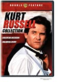 Kurt Russell Collection (Executive Decision / Unlawful Entry)