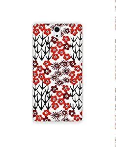 Sony Xperia C5 Ultra nkt03 (20) Mobile Case by SSN