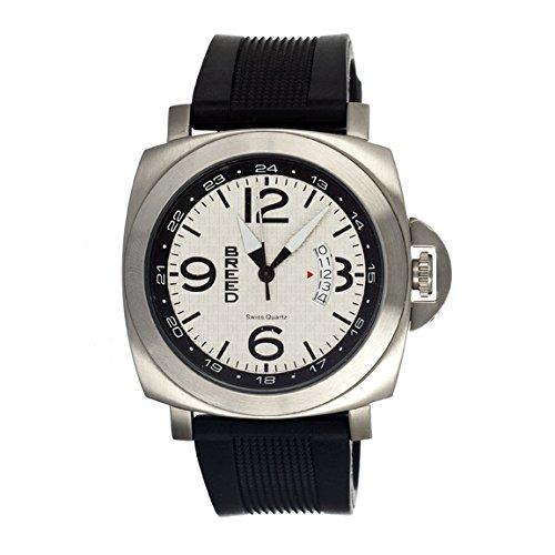 breed-mens-brd6001-gunar-black-silver-stainless-steel-watch