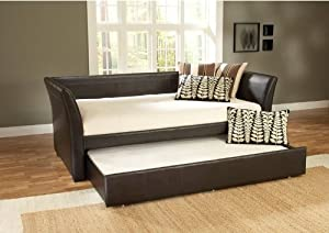 Malibu Daybed - Trundle Drawer