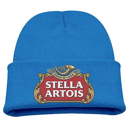 asenraa-childs-skull-cap-stella-artois-beer-knit-beanie-royalblue