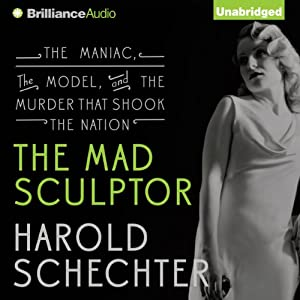 The Mad Sculptor Audiobook