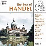 Handel (The Best Of)
