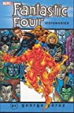 img - for Fantastic Four Visionaries George Perez TP Vol 02 book / textbook / text book