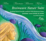 Jeffrey Thompson Brainwave Nature Suite: Soothing Natural Sounds Combined with Brainwave Pulses