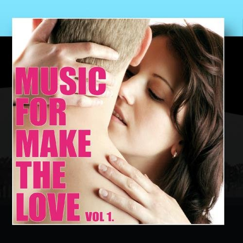 Original album cover of Music For Make The Love Vol.1 by The Sex Boys