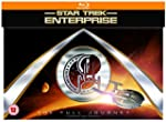 Star Trek: Enterprise [Blu-ray] [Impo...