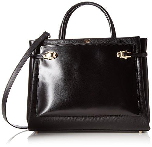 cavalli-womens-pandora-002-top-handle-bag-black-schwarz-black-999