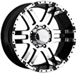 Eagle Alloys 079 Polished Wheel (17x9...