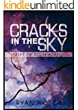 Cracks in the Sky, Tales of Sci-Fi Horror : What Rough Beast