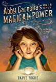 img - for Abby Carnelia's One and Only Magical Power book / textbook / text book