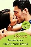 Vincent: Lehrende Herzen (Coral Gables Serie 12)