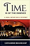img - for Time is of the Essence book / textbook / text book