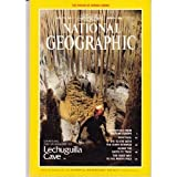 img - for Vol. 179, No. 3, National Geographic Magazine, March 1991: Dispatches from Eastern Europe; Splendors of Lechuguilla Cave; Montreal--Heart of French Canada; Eye to Eye With the Giant Octopus; Along the Santa Fe Trail; Hard Way to the North Pole book / textbook / text book