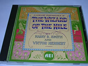 A Concert Performance of The Wizard of The Nile (May 1950 recording)