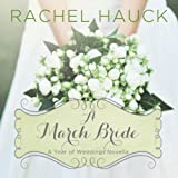 img - for A March Bride: A Year of Weddings Novella book / textbook / text book