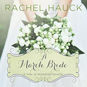 A March Bride Audiobook