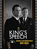 The King's Speech: The Shooting Script (official tie-in screenplay)