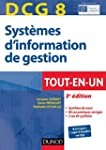 DCG 8 - Syst�mes d'information de ges...