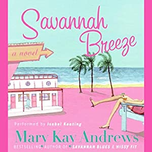 Savannah Breeze Audiobook