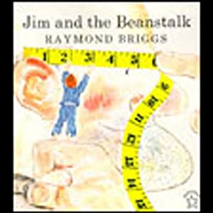 Jim and the Beanstalk Audiobook