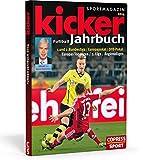 Kicker Fußball-Jahrbuch 2014