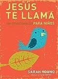 Jesús te llama: 365 lecturas devocionales para niños (Spanish Edition)