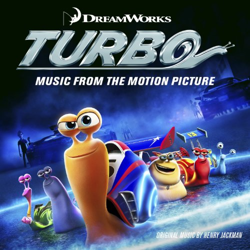 Snoop Dogg - Turbo: Music From The Motion Picture