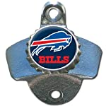 NFL Buffalo Bills Wall Bottle Opener