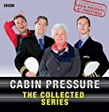 John Finnemore Cabin Pressure: The Collected Series by Finnemore, John (2012) Audio CD