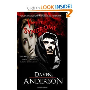 Vampire Syndrome: Daven Anderson: 9780615756011: Amazon.com: Books