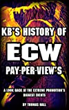 KB's History of ECW Pay Per Views