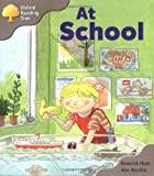 Oxford Reading Tree: At School (0198450036) by Hunt, Roderick