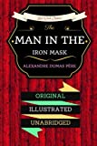 img - for The Man In The Iron Mask: By Alexandre Dumas - Illustrated book / textbook / text book