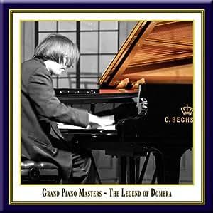 Grand Piano Masters - The Legend of Dombra (Die Legende von Dombra)