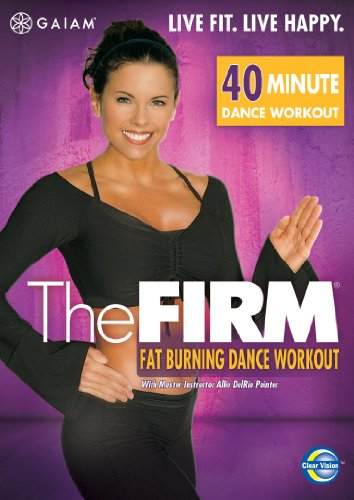 The Firm - Fat Burning Dance Workout [DVD]