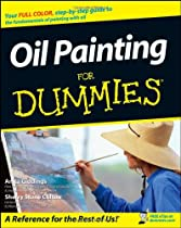 Free Oil Painting For Dummies Ebooks & PDF Download