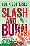 Slash and Burn: A Dr Siri Murder Mystery (Dr Siri Paiboun Mystery Book 8)