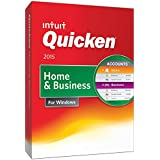 Quicken Home and Business 2015