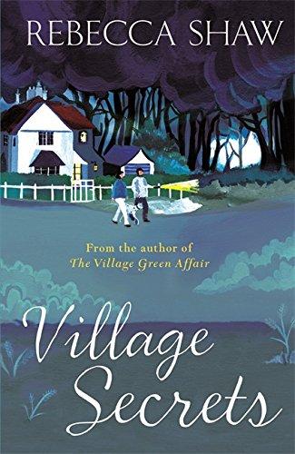 Village Secrets: Tales from Turnham Malpas