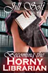 Becoming the Horny Librarian ( transf...
