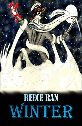 Book: Winter by Reece Ran