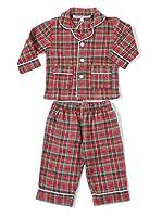 Allegrini Pijama Aria (Rojo)