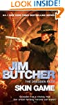 Skin Game (The Dresden Files Book 15)