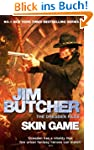 Skin Game (The Dresden Files Book 15)...