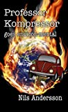 img - for Professor Kompressor goes environ-mental book / textbook / text book