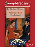 img - for Marriage Bait (Harlequin Romance) book / textbook / text book