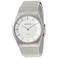 [ベーリング]BERING 腕時計 Ultra Slim Titanium 11935-000  【正規輸入品】