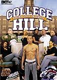 College Hill - Virginia State University
