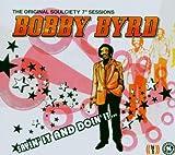 echange, troc Bobby Byrd - Sayin' It And Doin' It